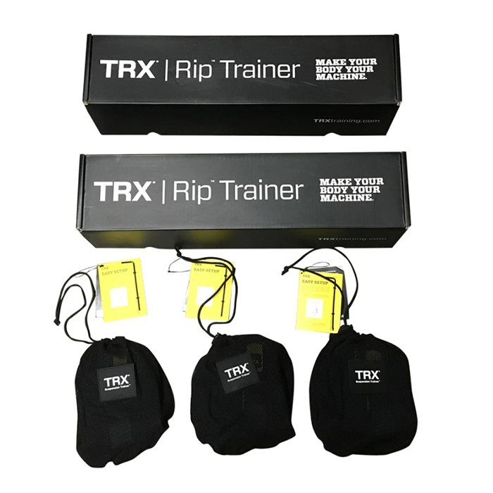 Torque Trx Package 3-2