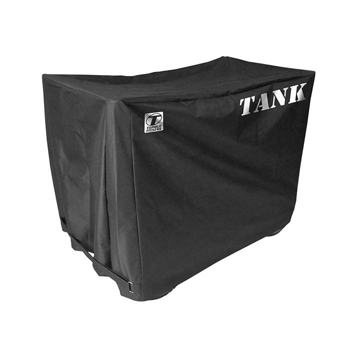 Torque Tank Top Cover