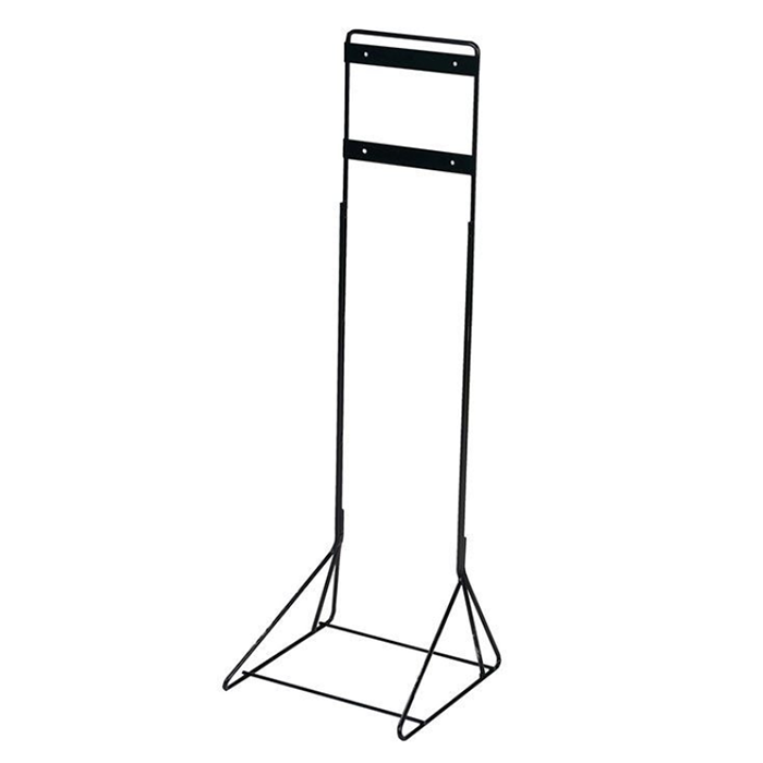 Athletix Wire Floor Stand