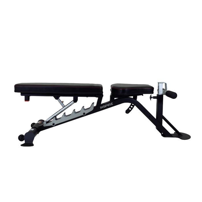Inspire Fitness SCS Weight Bench