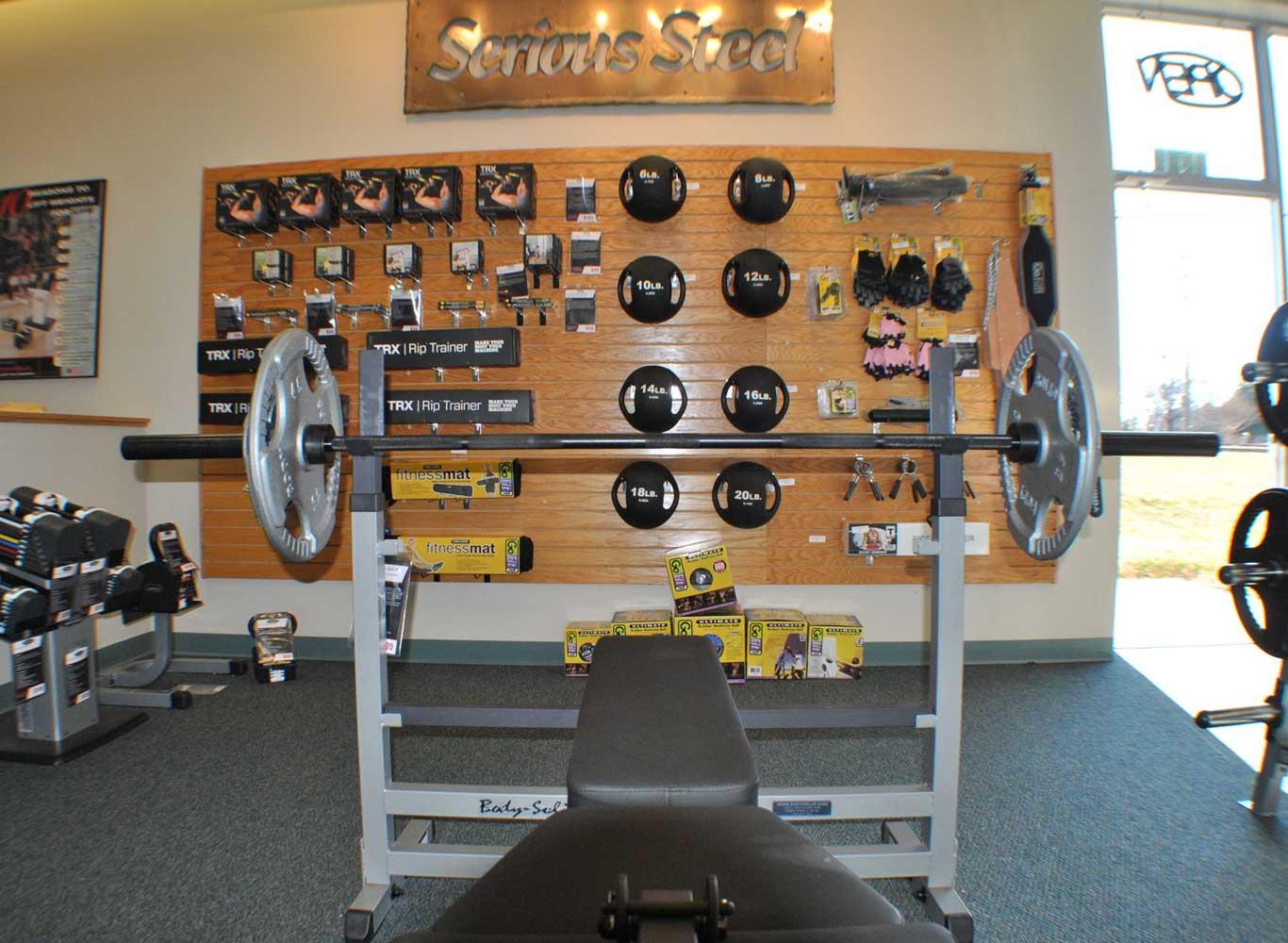 Leisure Fitness - Richmond, VA