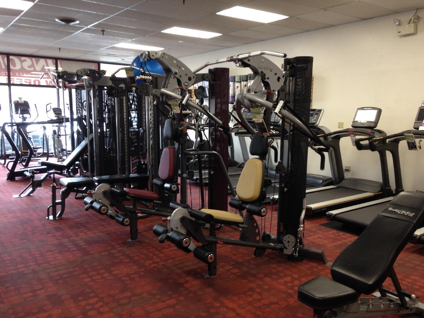 Johnson Fitness & Wellness - Westport, CT