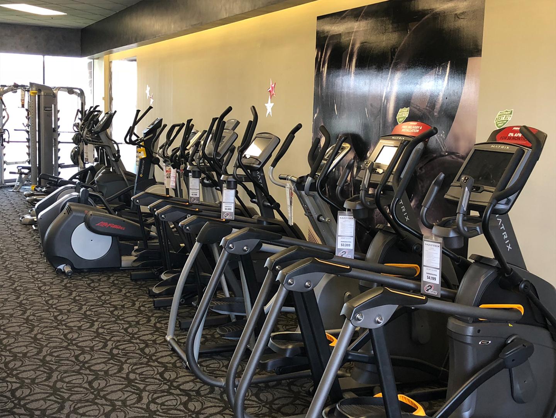 Johnson Fitness & Wellness - Gilbert, AZ
