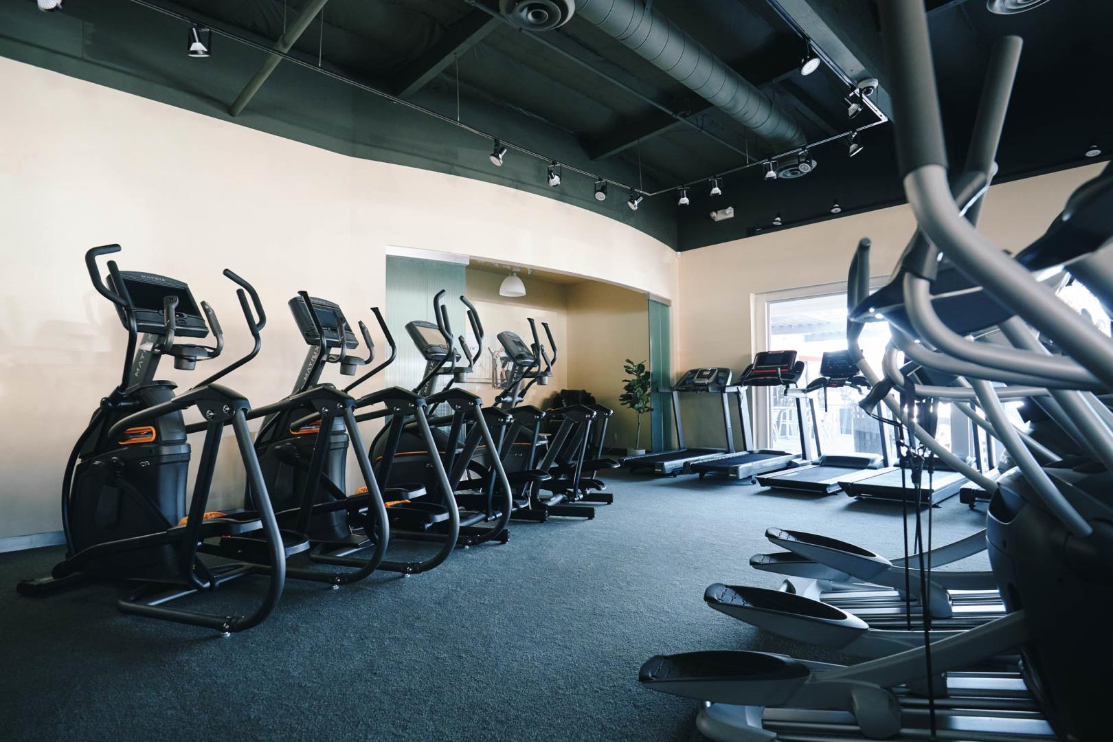 Johnson Fitness & Wellness - Lees Summit, MO