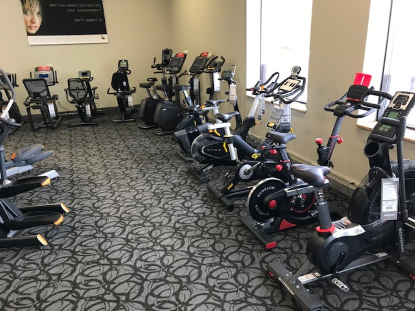 Johnson Fitness & Wellness - Roseville, MN