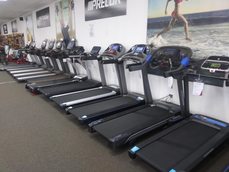 Leisure Fitness - Virginia Beach, VA