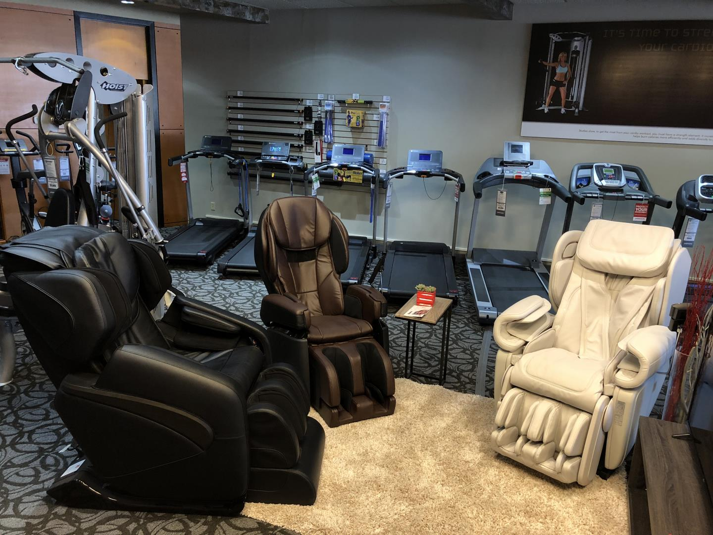 Johnson Fitness & Wellness - Edina, MN