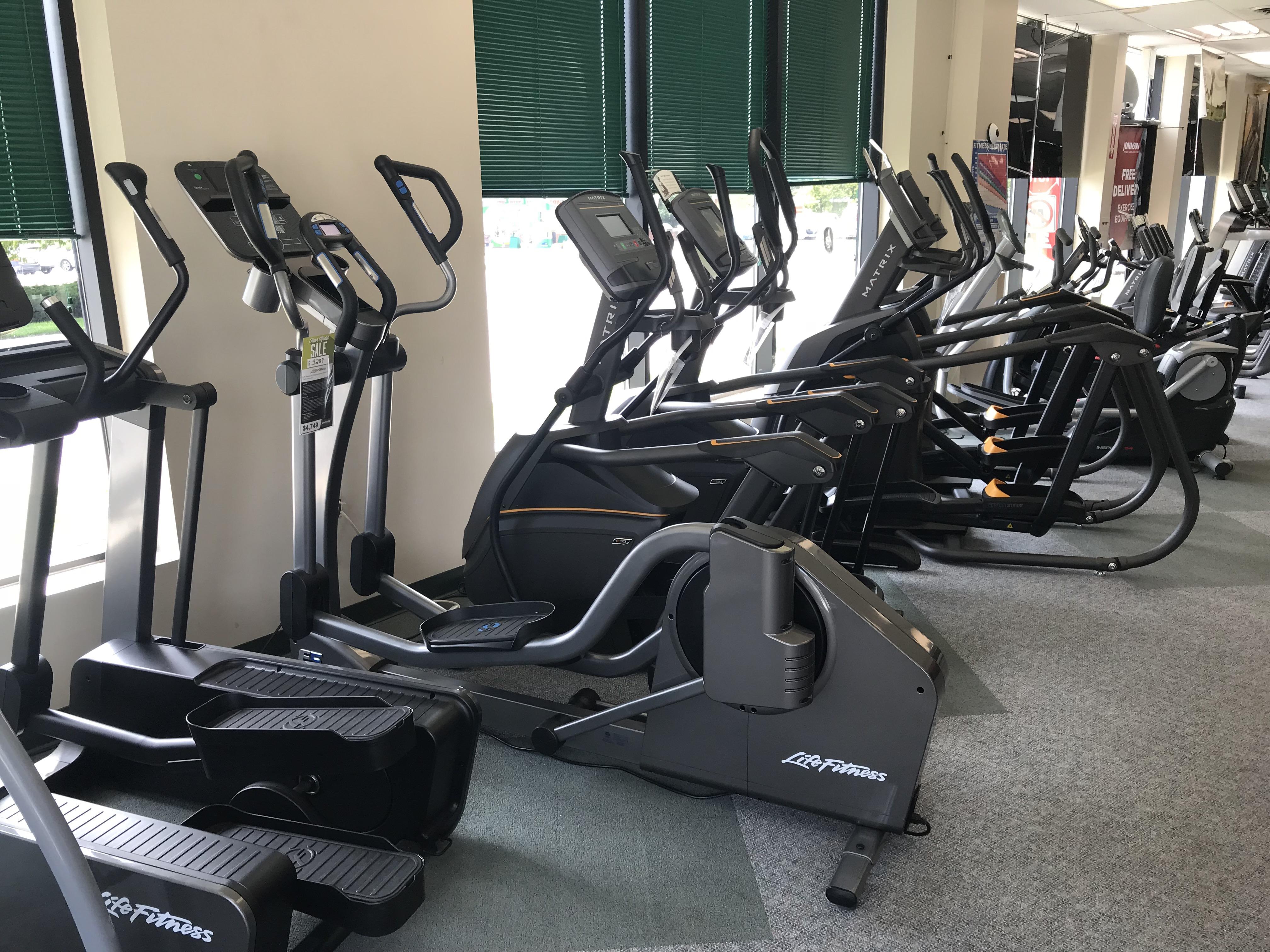 Leisure Fitness - Cockeysville, MD
