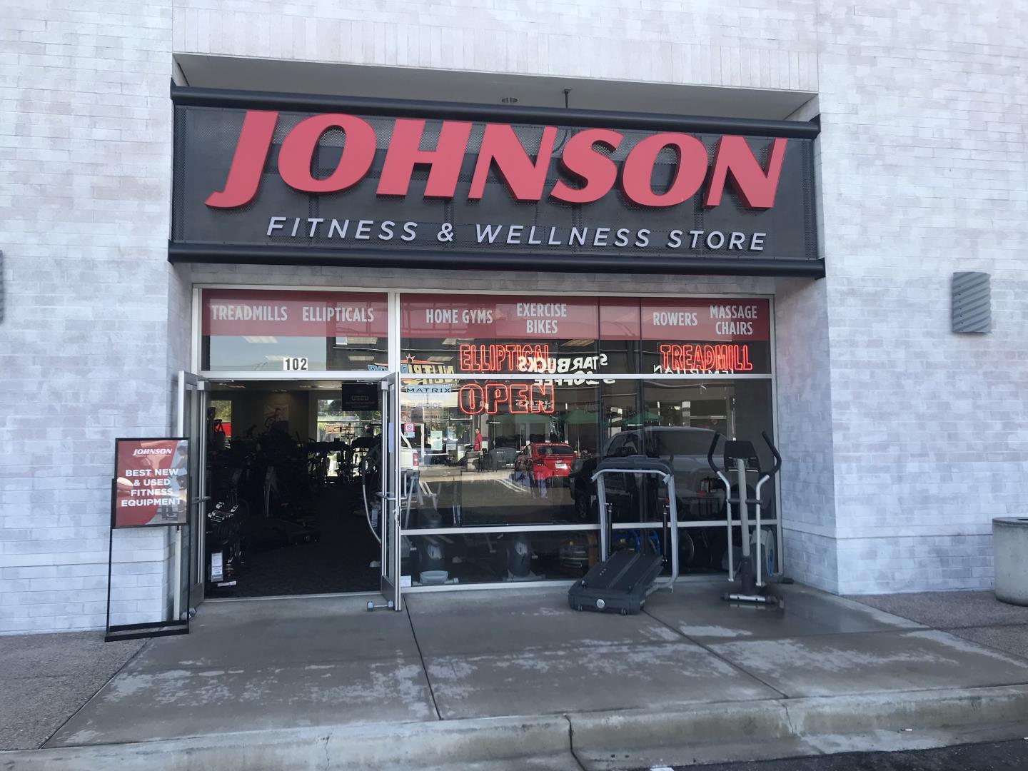 Johnson Fitness & Wellness - Paradise Valley, AZ