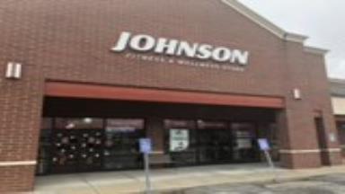 Store Locator - Johnson Fitness & Wellness | The Fitness