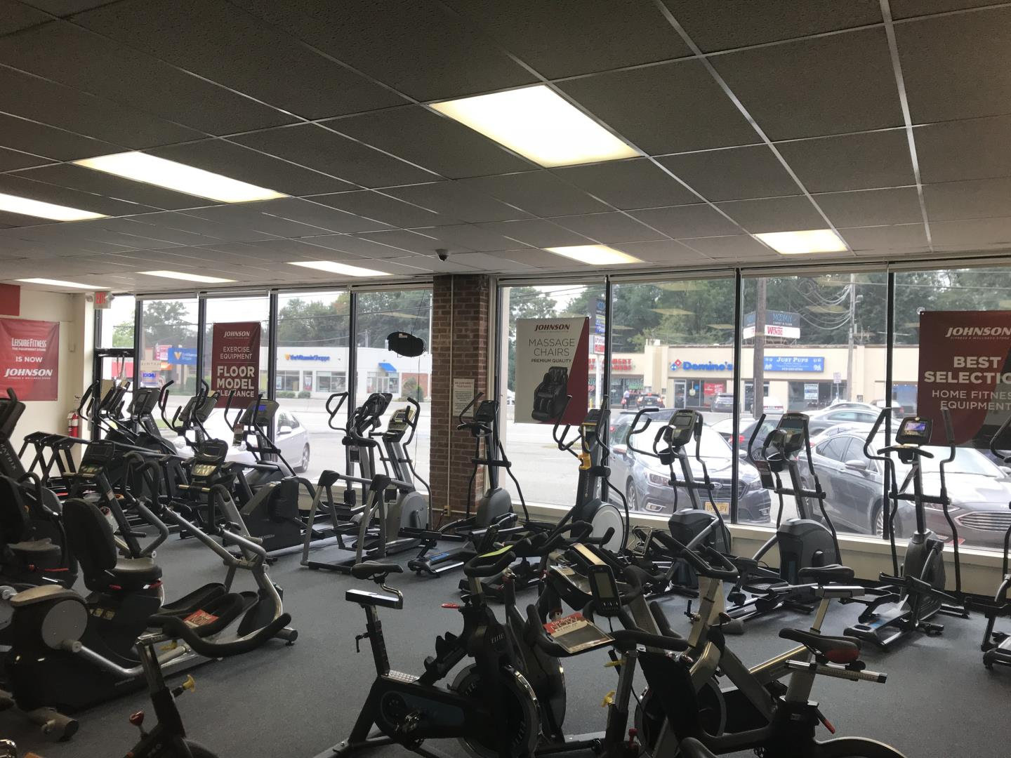 Leisure Fitness - East Hanover, NJ
