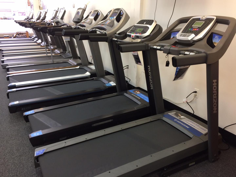 Leisure Fitness - Huntington Station, NY