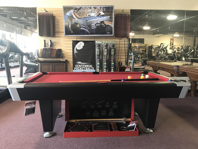 Johnson Fitness & Wellness - Harrisburg, PA