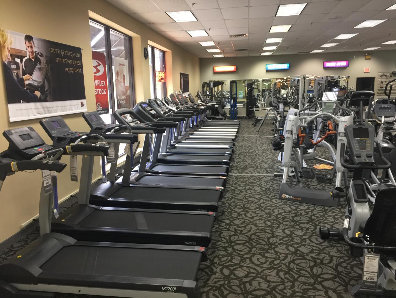Johnson Fitness & Wellness - Rochester, MN