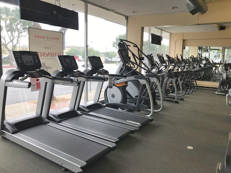 Johnson Fitness & Wellness - Sherman Oaks, CA