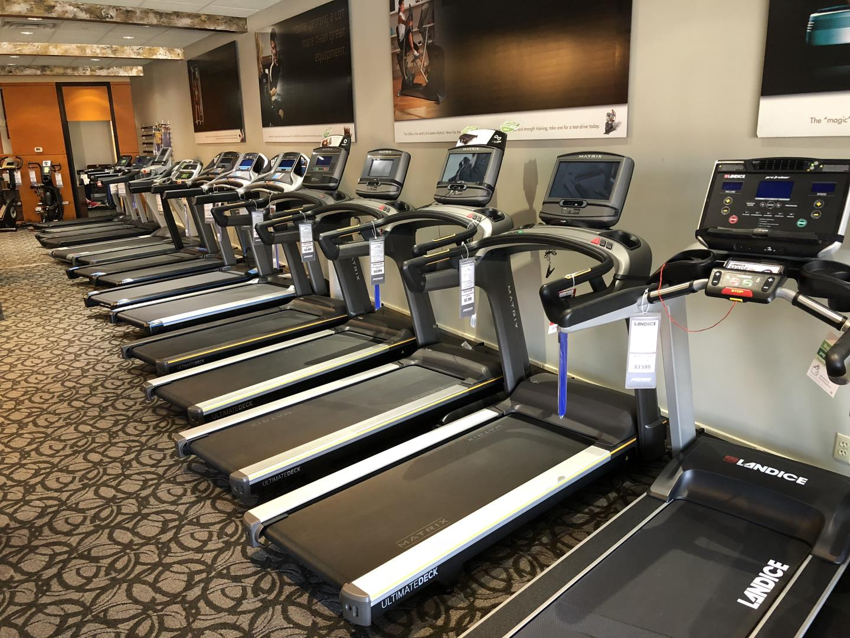 Johnson Fitness & Wellness - Edina, MN