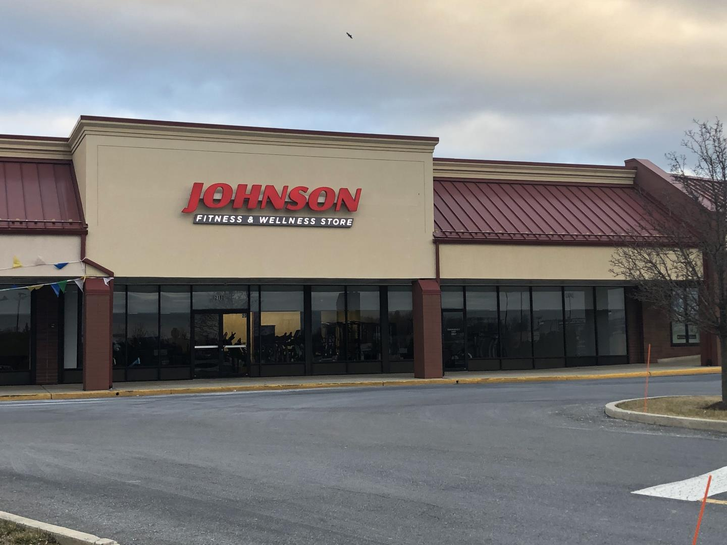 Johnson Fitness & Wellness - Allentown, PA