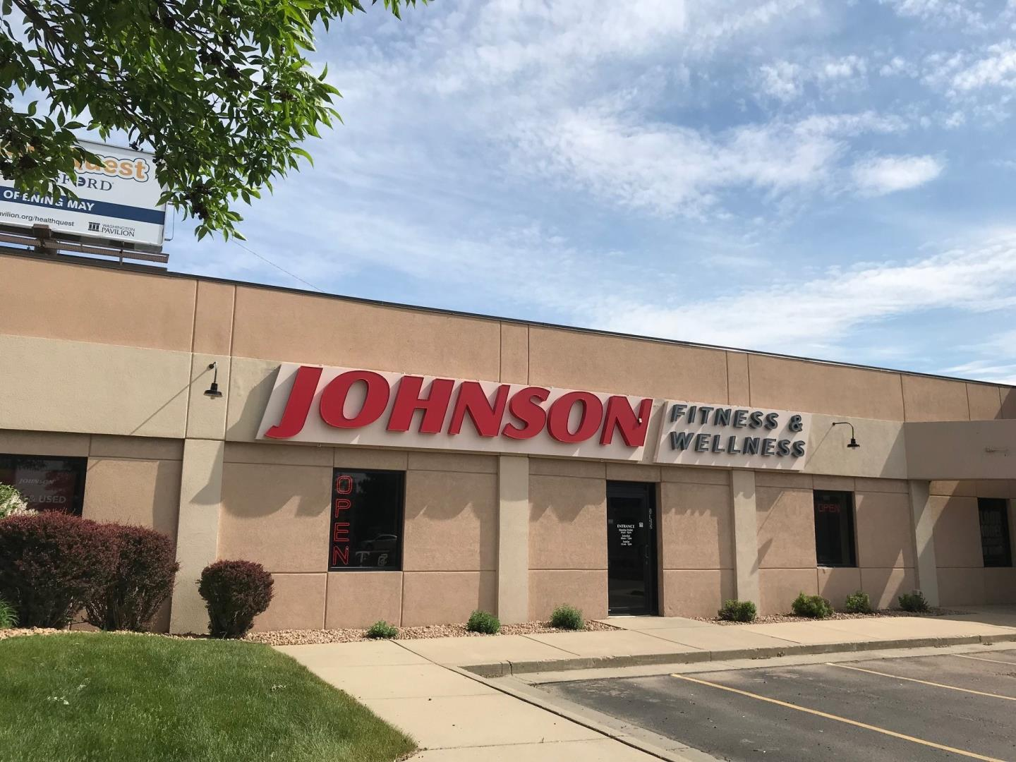 Johnson Fitness & Wellness - Sioux Falls, SD