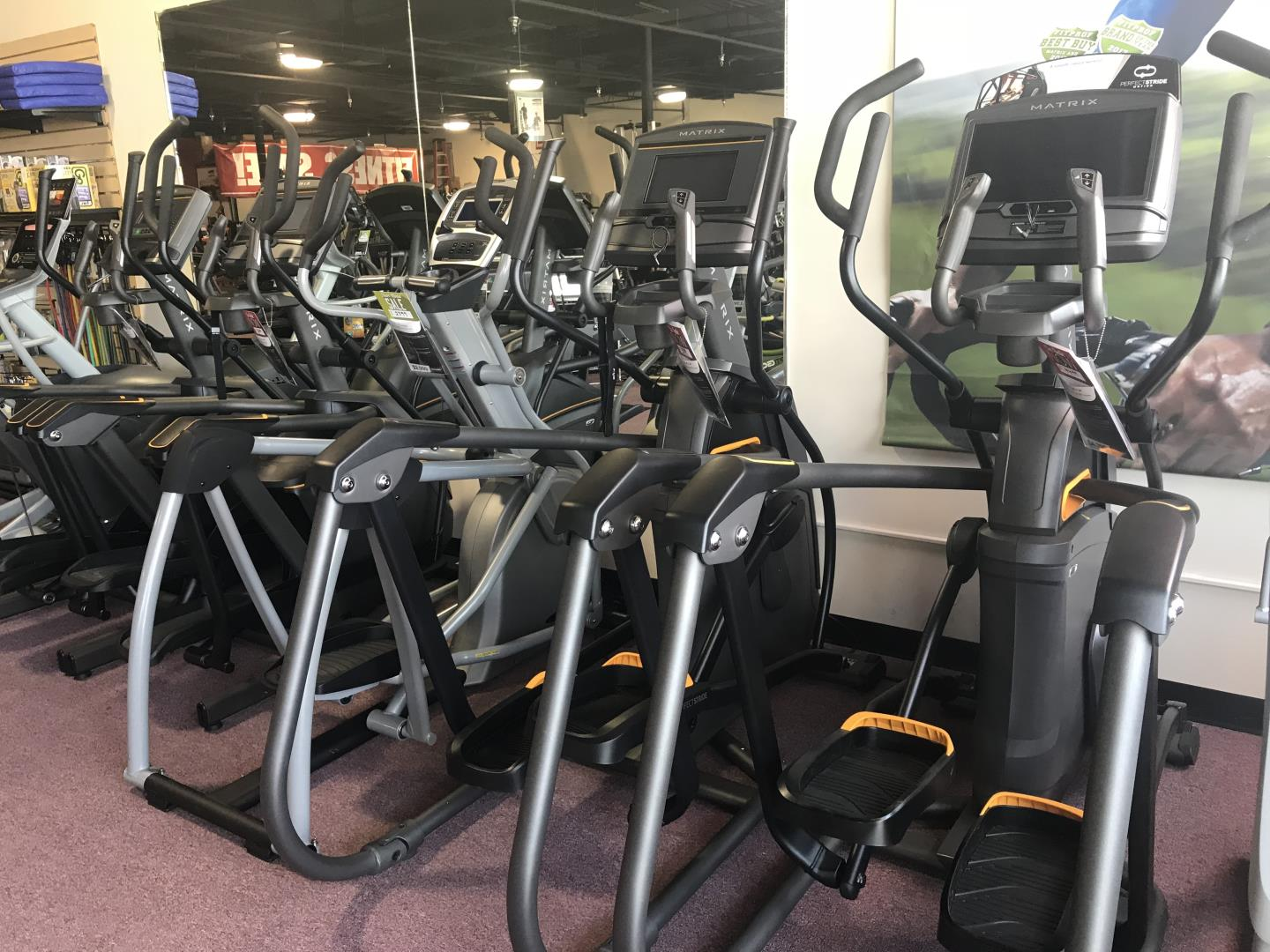 Leisure Fitness - Harrisburg, PA