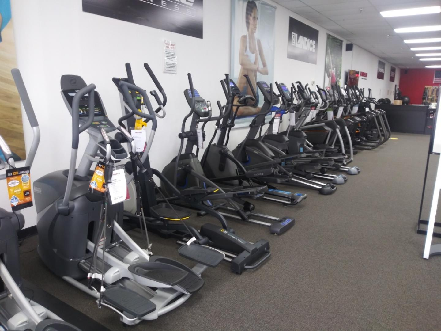 Leisure Fitness - Virginia Beach, VA