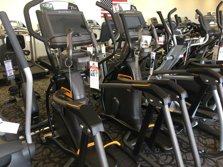 Johnson Fitness & Wellness - St Louis, MO