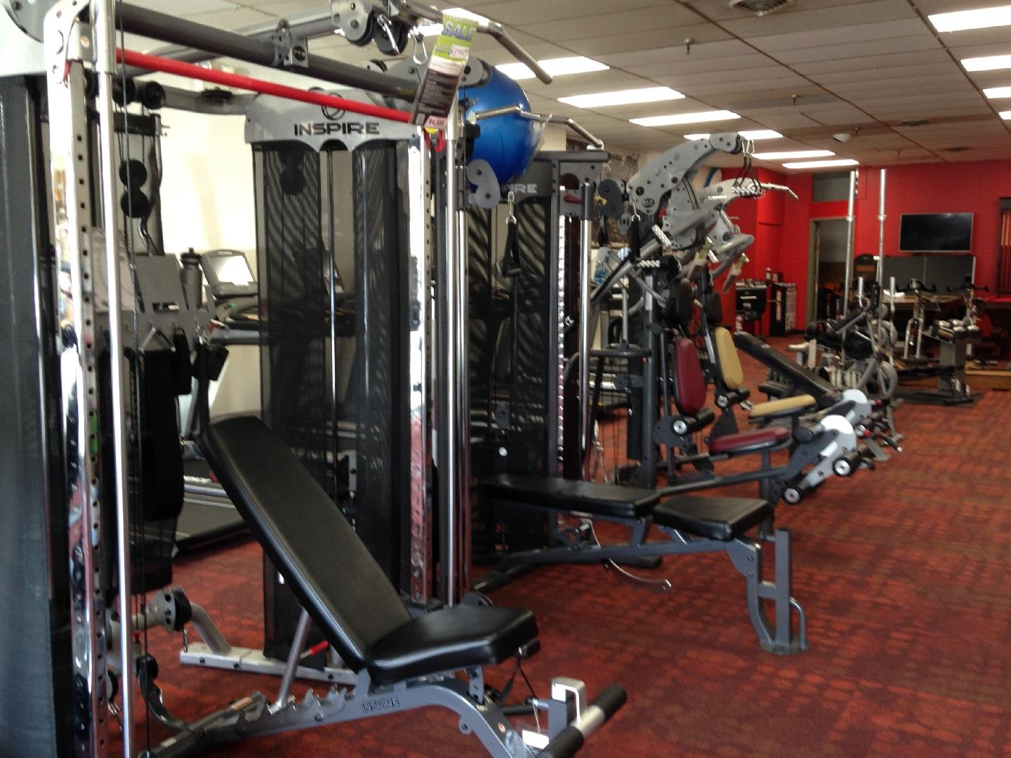Leisure Fitness - Westport, CT