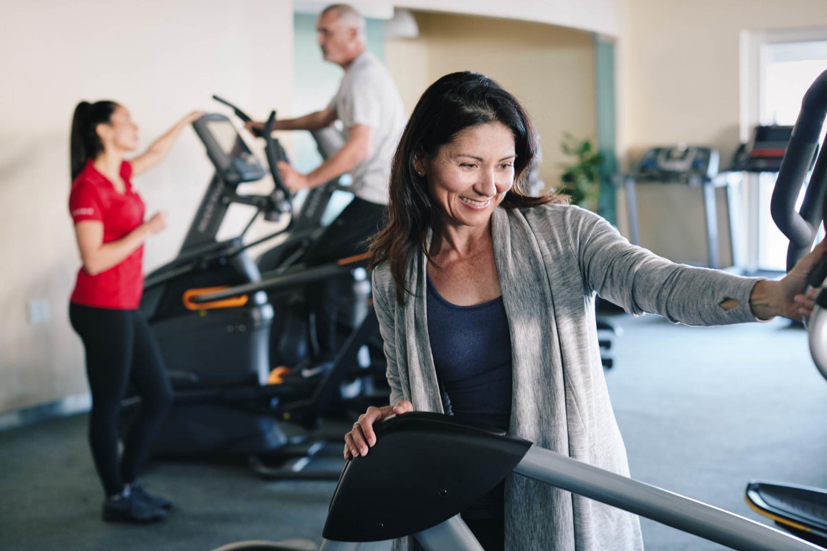 Johnson Fitness & Wellness - Naples, FL