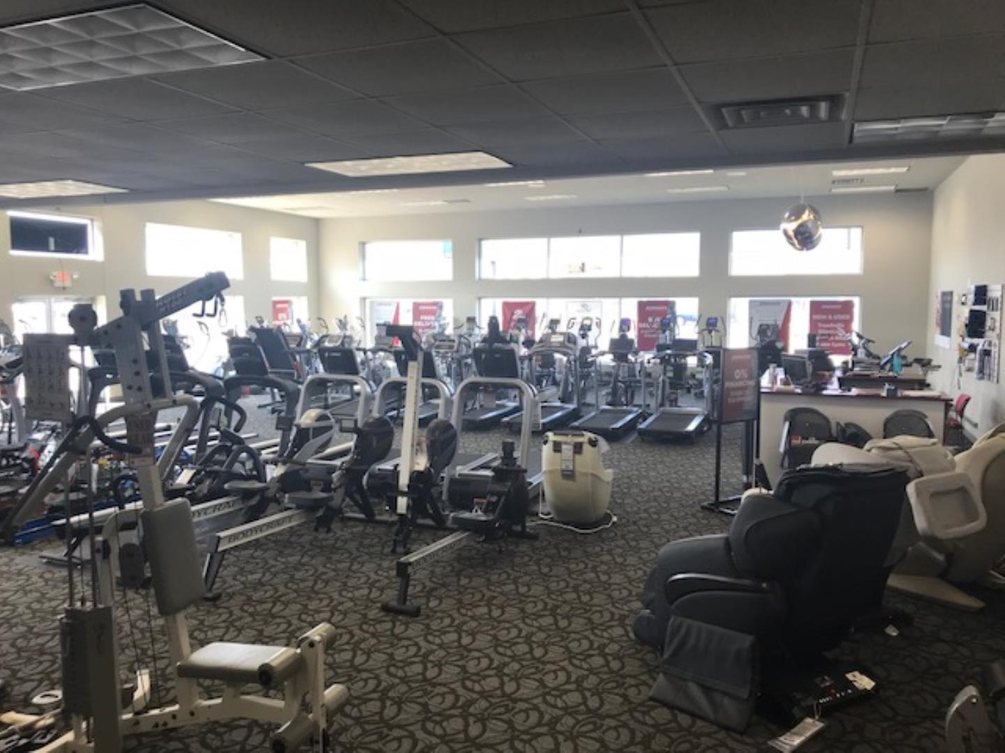 Johnson Fitness & Wellness - St Cloud, MN