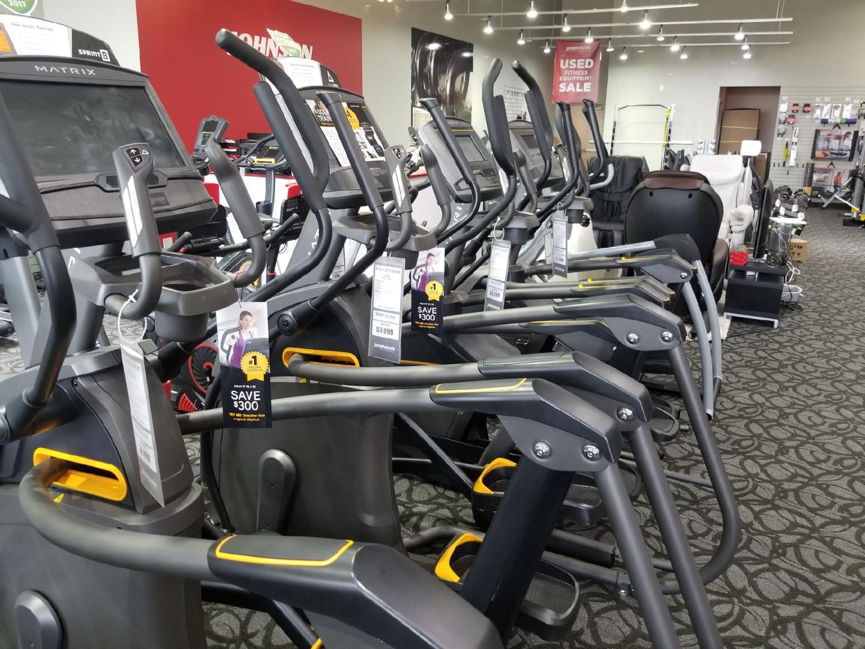 Johnson Fitness & Wellness - Quail Springs, OK