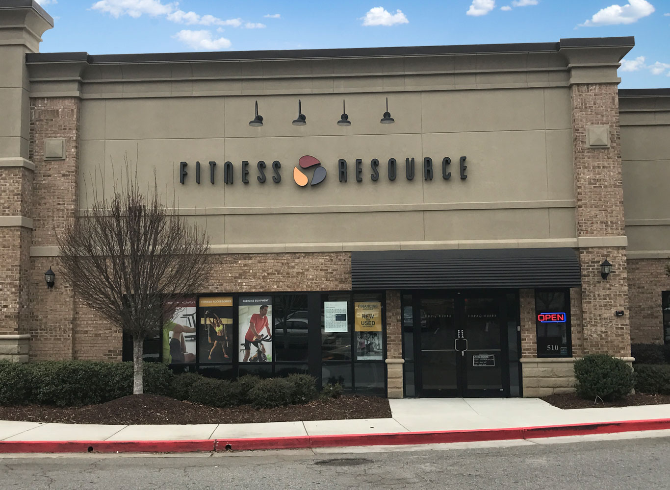 Leisure Fitness - Johns Creek, GA