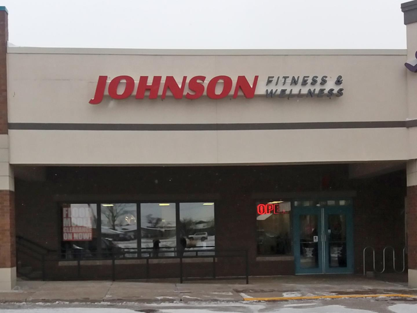 Johnson Fitness & Wellness - Stillwater, MN