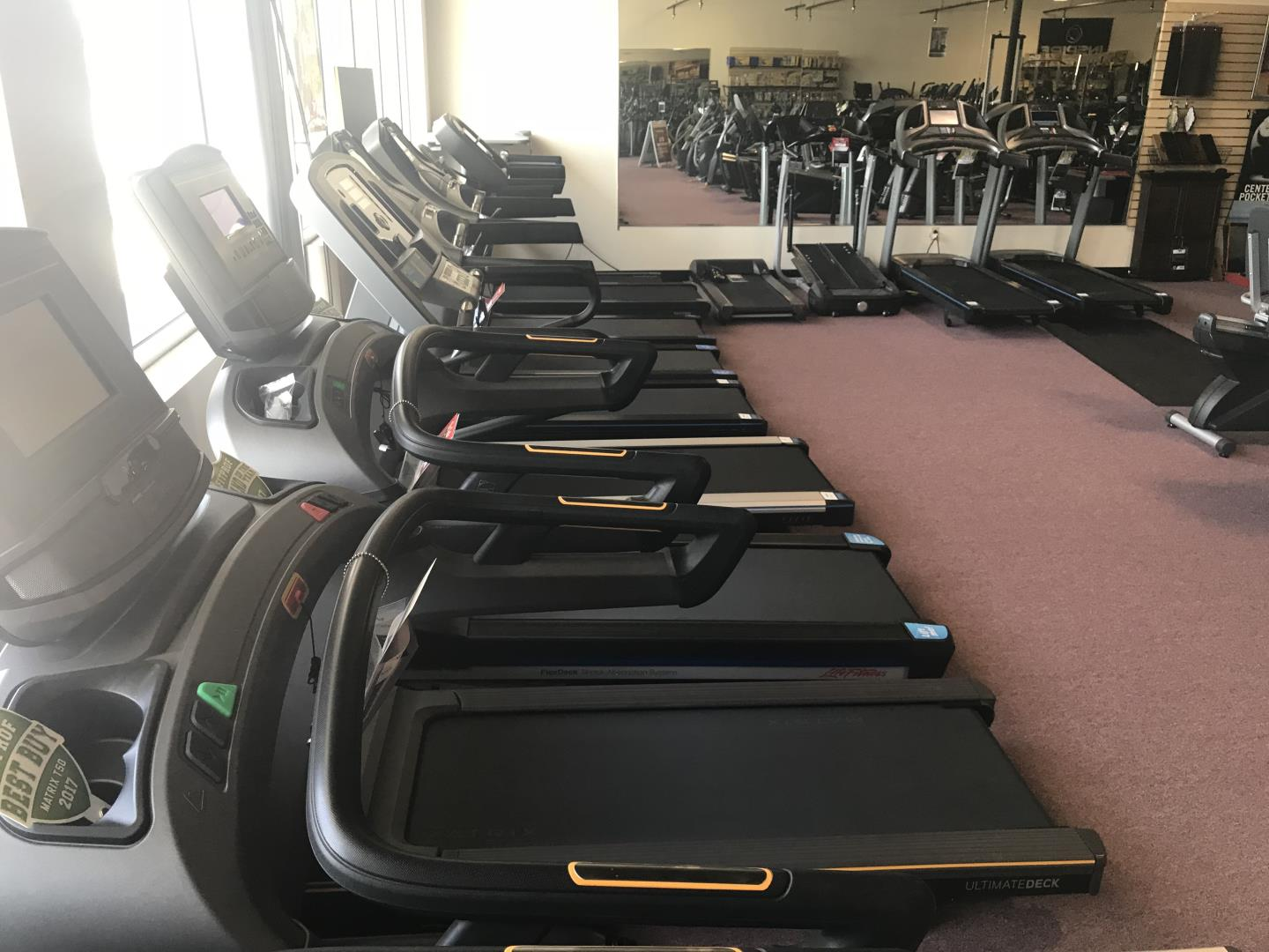 Johnson Fitness & Wellness - Harrisburg, PA