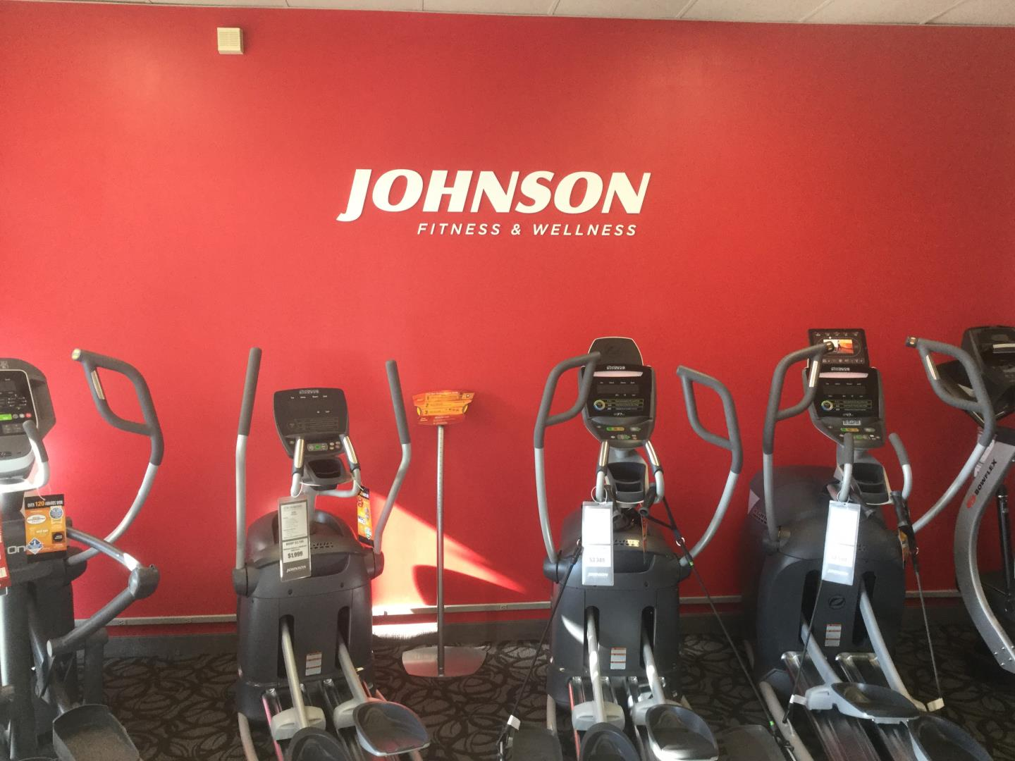 Johnson Fitness & Wellness - Greenfield, WI