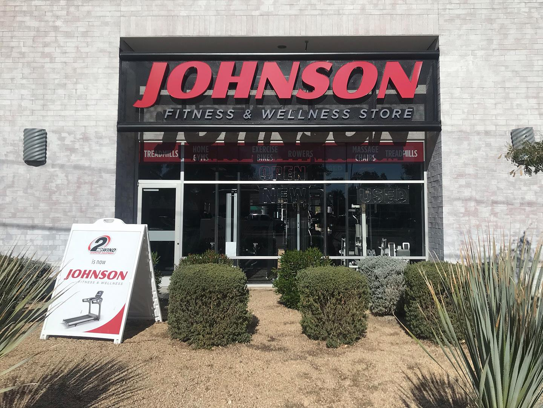 Johnson Fitness & Wellness - Paradise Valley, AZ