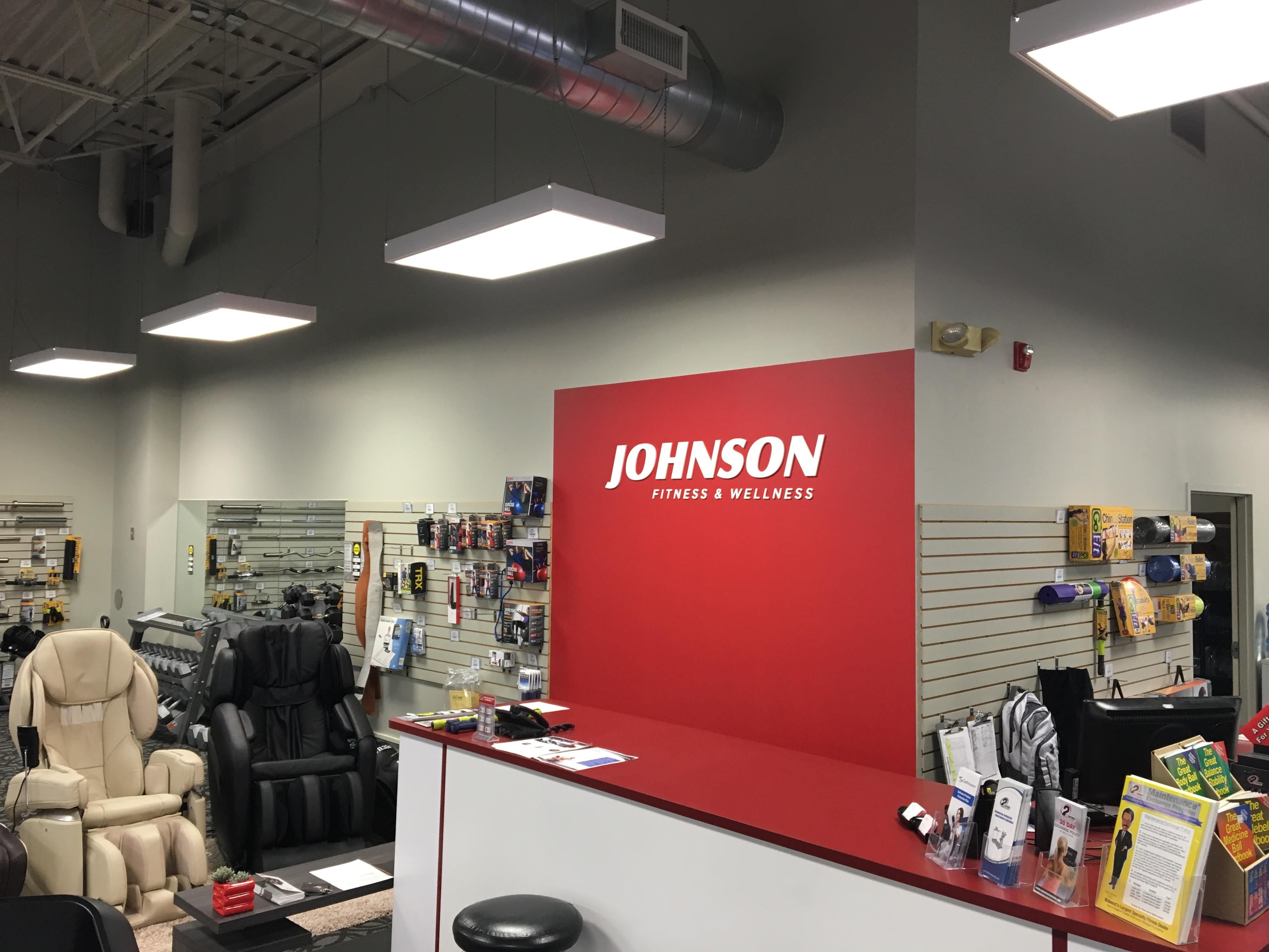 Johnson Fitness & Wellness - Ankeny, IA