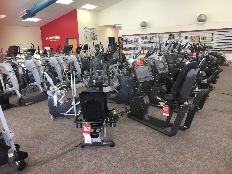 Johnson Fitness & Wellness - Waukesha, WI