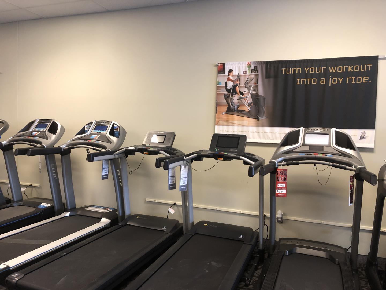 Johnson Fitness & Wellness - Omaha, NE