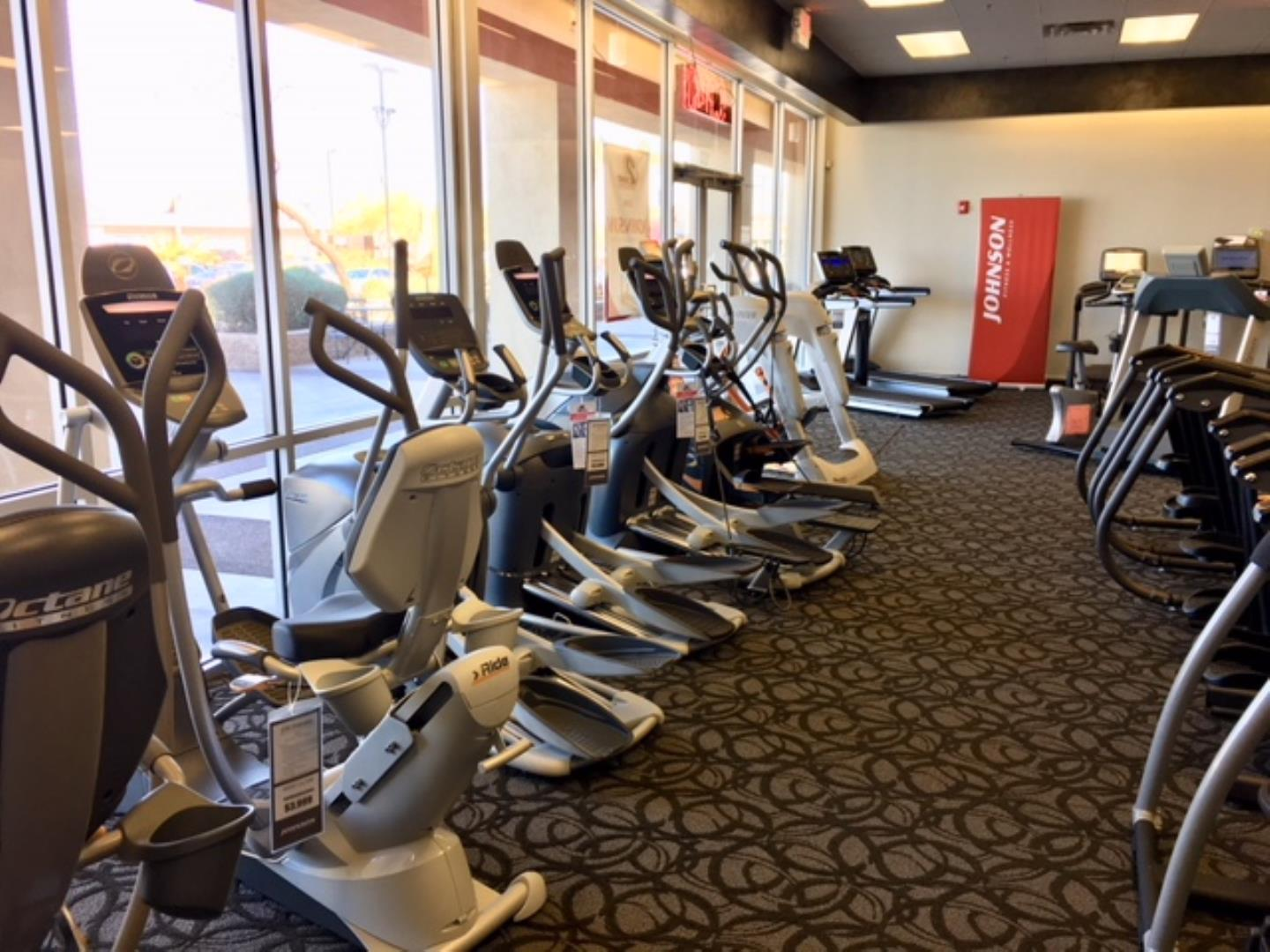 Johnson Fitness & Wellness - Peoria, AZ