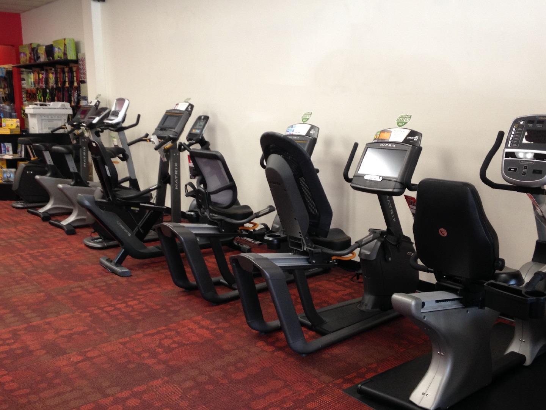 Johnson Fitness & Wellness - Westport, CT