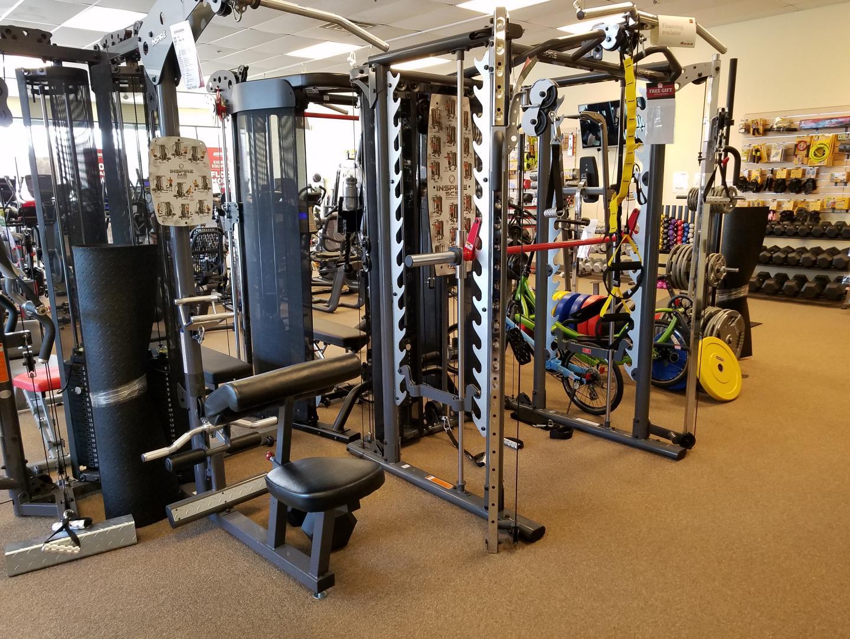 Leisure Fitness - Gainesville, VA