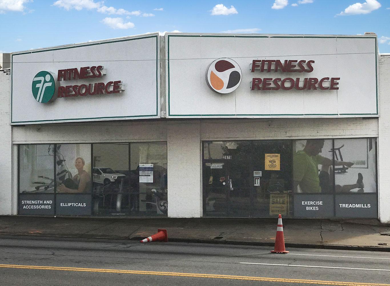 Leisure Fitness - Buckhead, GA