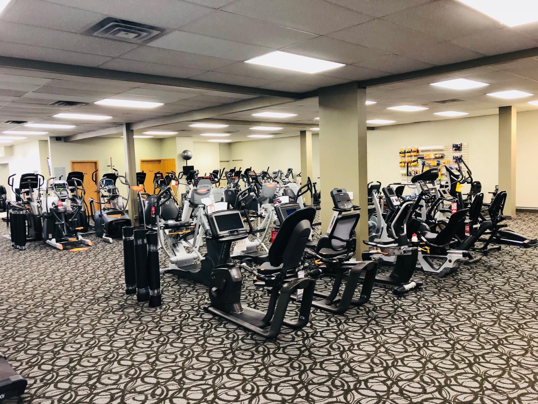 Johnson Fitness & Wellness - St. Louis Park, MN
