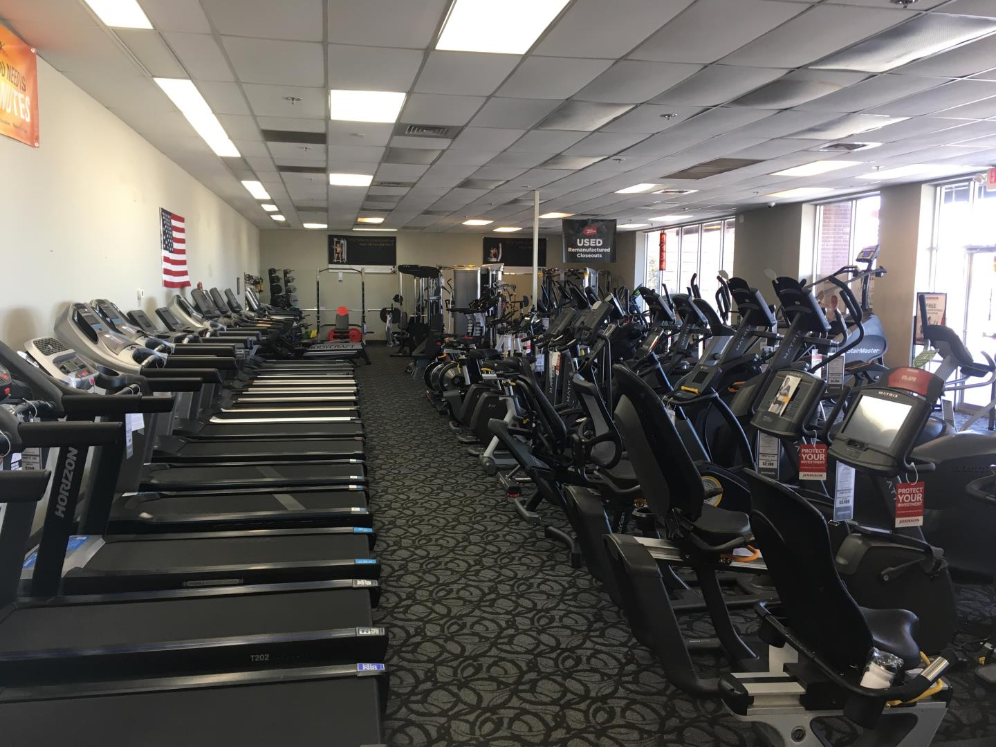 Johnson Fitness & Wellness - St Louis, MO