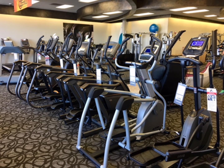 Johnson Fitness & Wellness - Peoria, AZ
