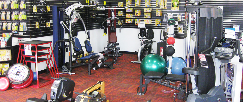 Johnson Fitness & Wellness - Leesburg, VA