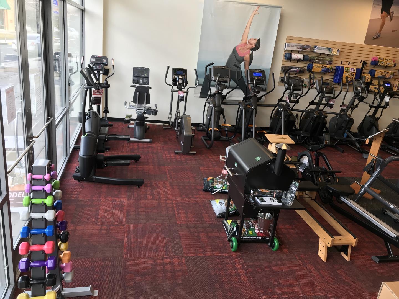 Leisure Fitness - Woodbridge, VA