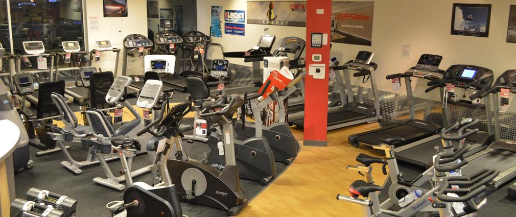 Leisure Fitness - Fairfield, NJ