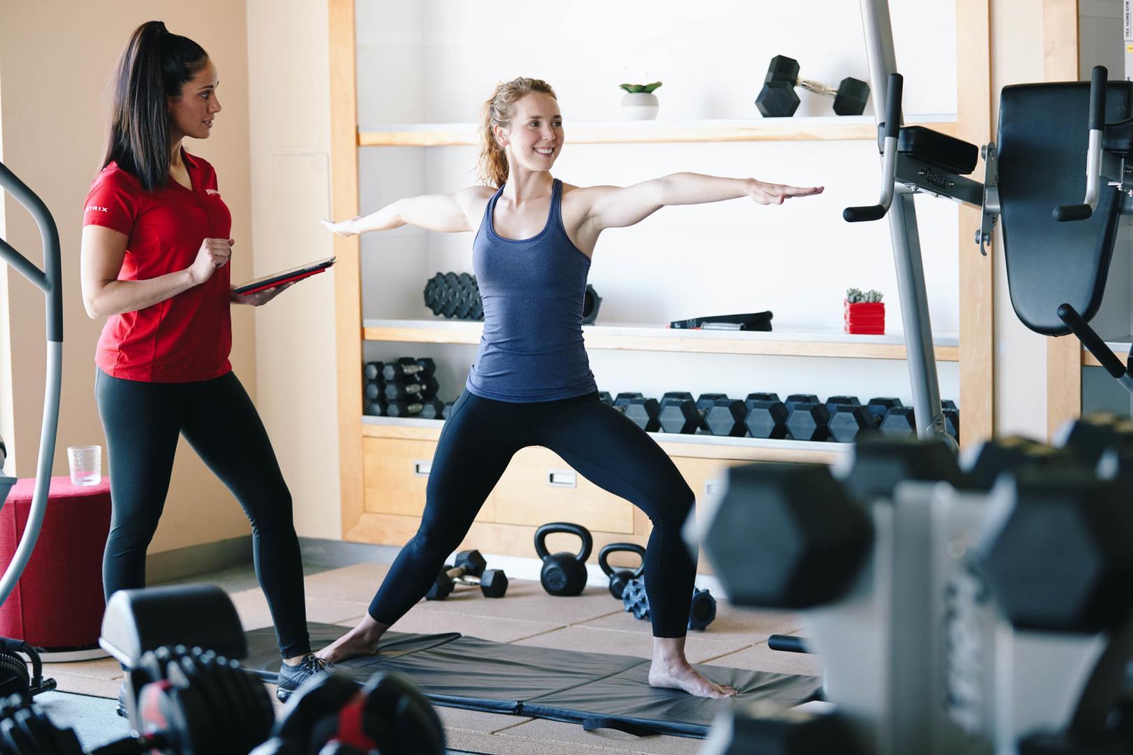 Johnson Fitness & Wellness - Sarasota, FL
