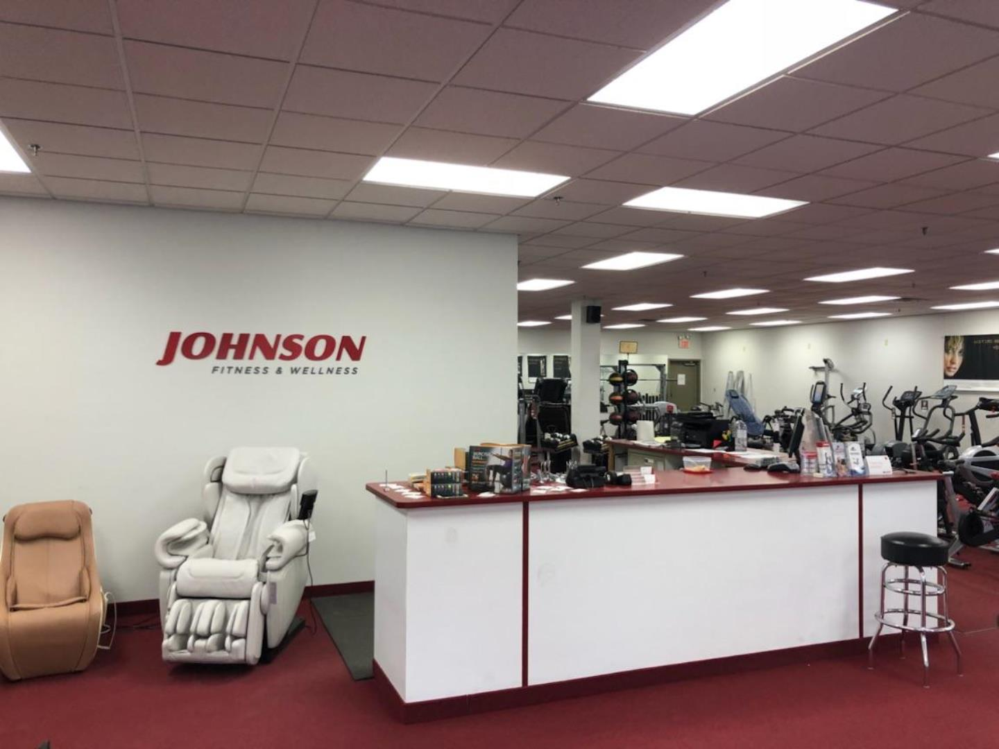 Johnson Fitness & Wellness - Hermantown, MN