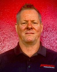 Jeff Hensley